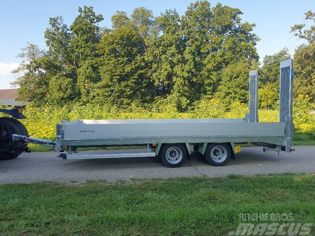 Humbaur HBTZ 136224 BS Premium
