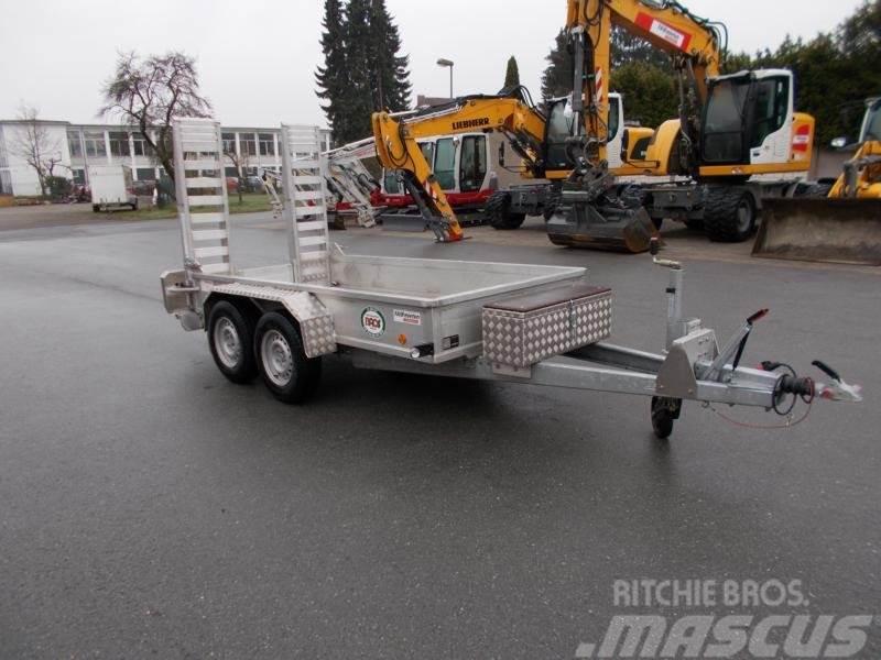 Baos Kompaktmaschinen Transportanhänger M 303114