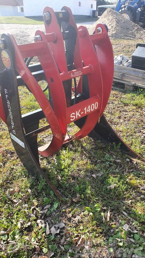 Fransgård SK 1400