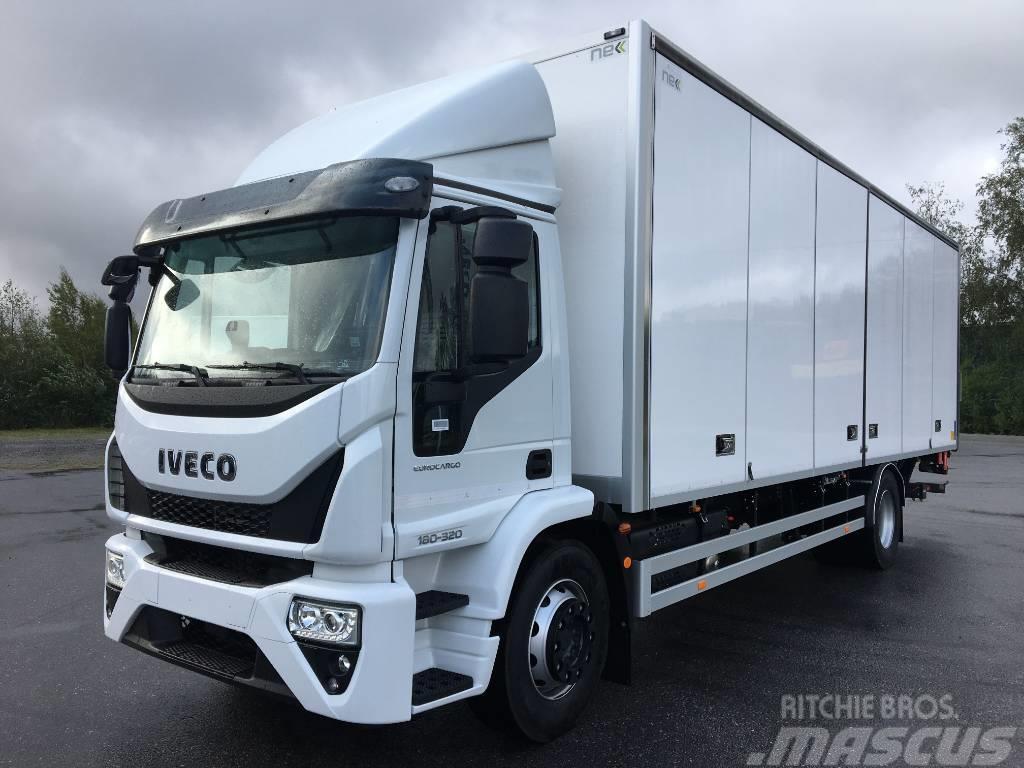 Iveco ML180E32-E6c