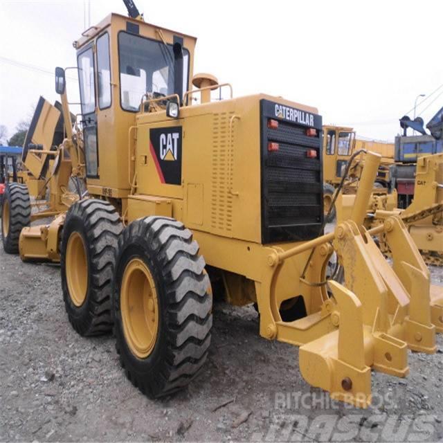 Caterpillar USED motor grader 140G/K 120G/H 140 H