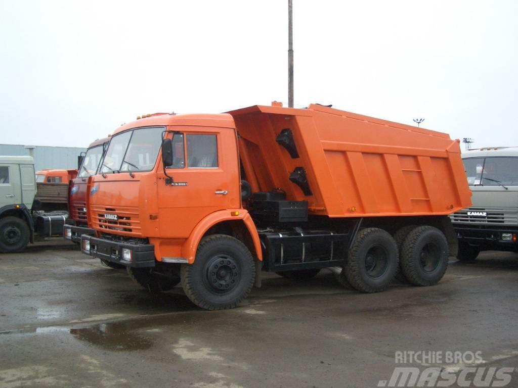Kamaz 65115-026