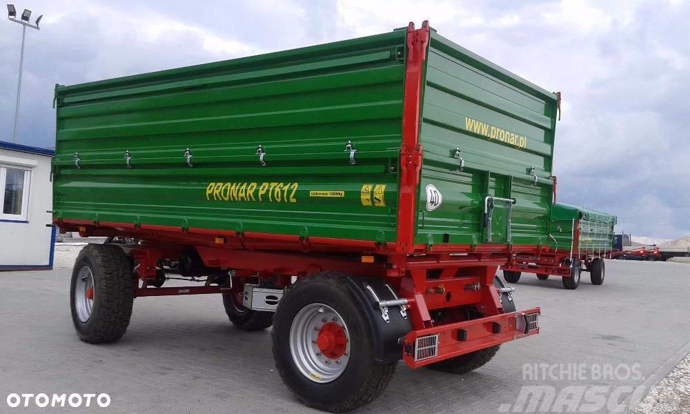 Pronar PT612