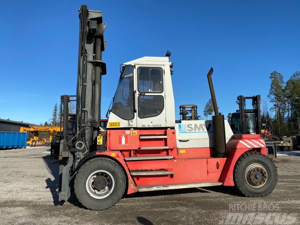 SMV SL16-1200A