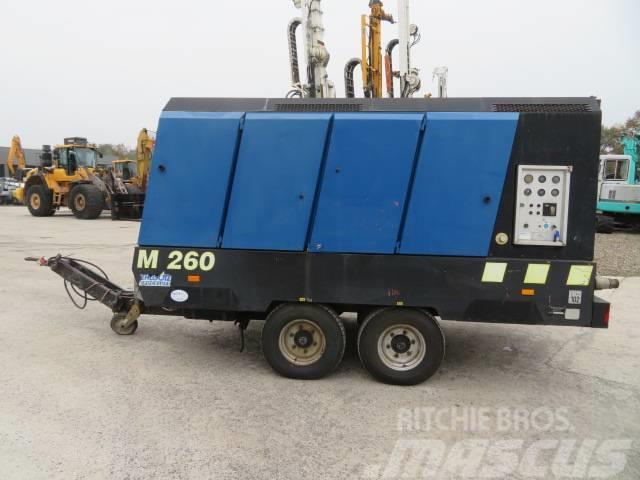 Kaeser M-260