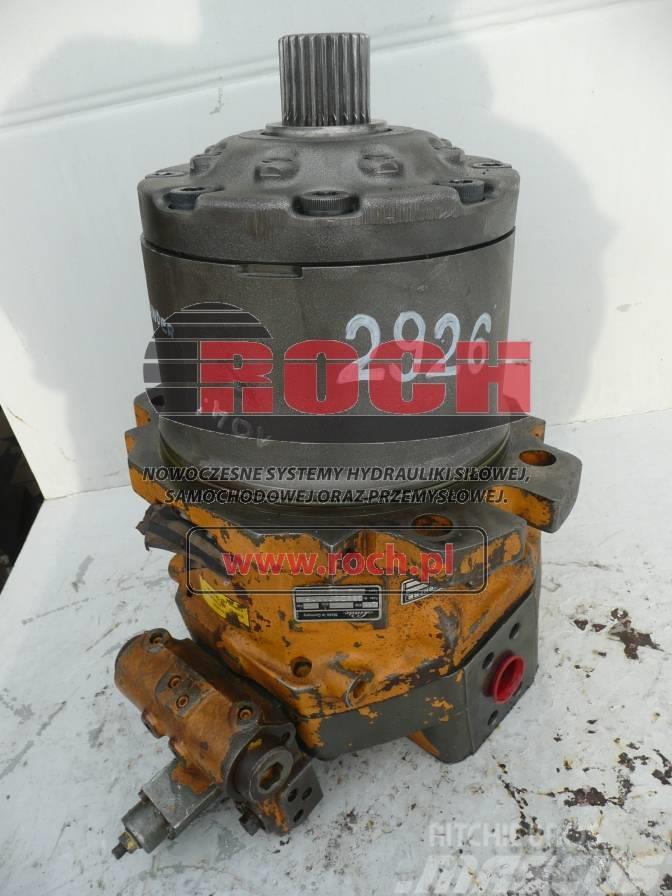 Linde Silnik BMV 260