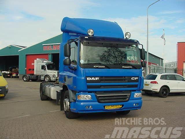 DAF 75 CF 250 EURO 5 EEV