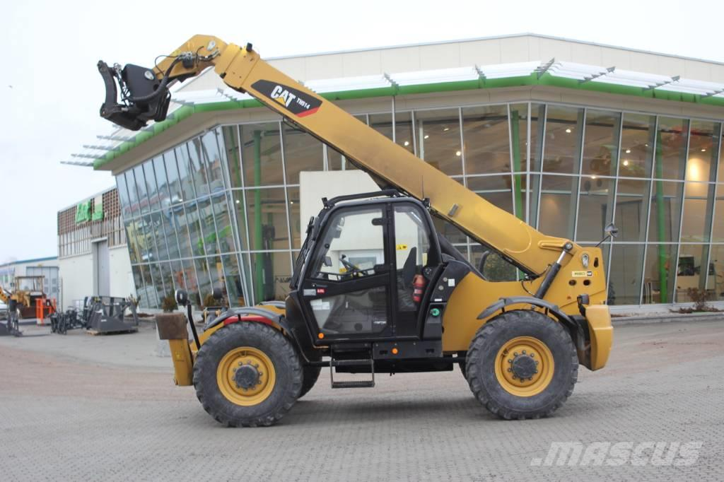 Caterpillar TH 514