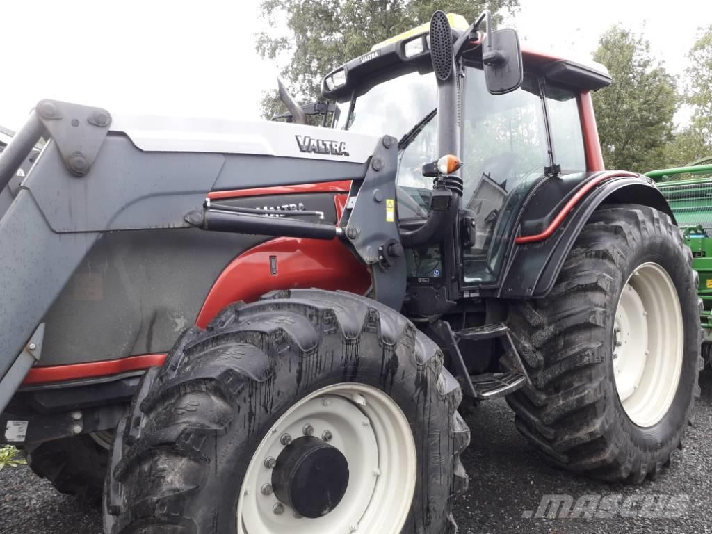 Valtra T151 Advance