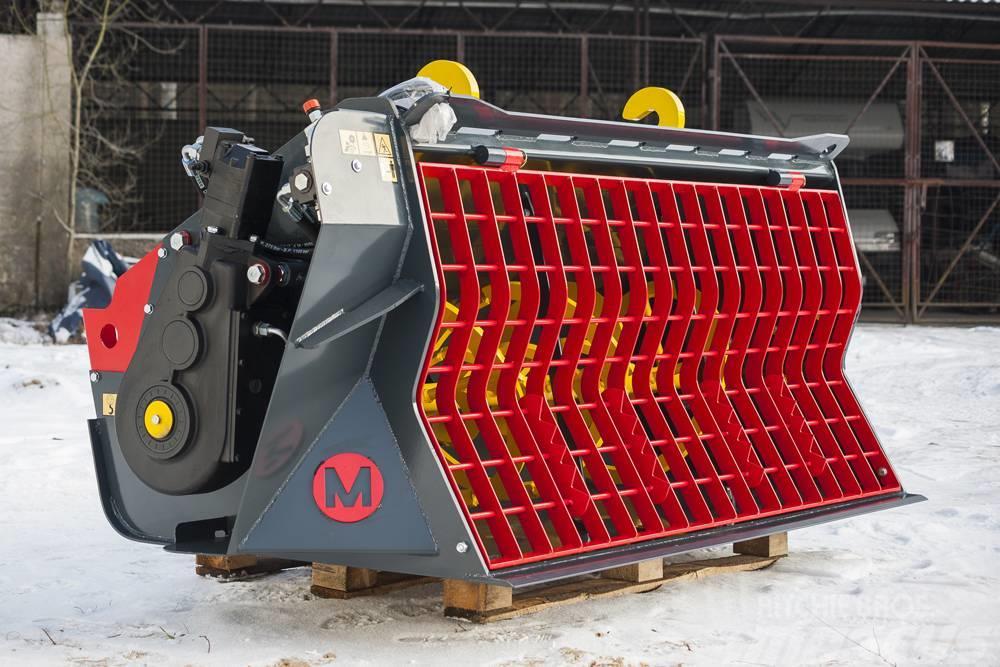 ModernTech Mieszalnik do betonu MTP 180