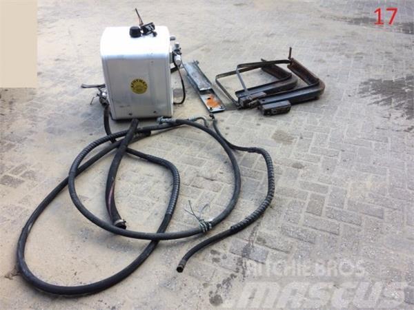 [Other] Afhymat Hydraulic system