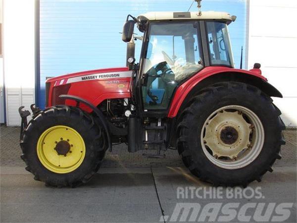 Massey Ferguson MF-6470