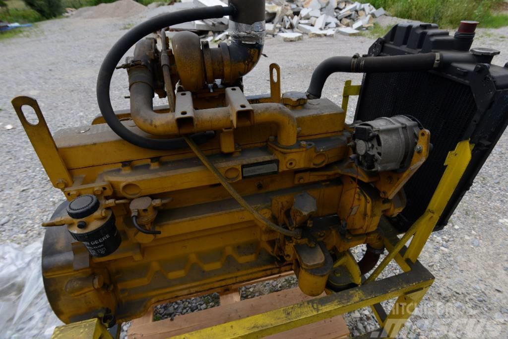 John Deere 6068 PowerTech