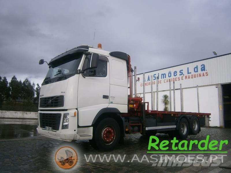 Volvo FH16 540