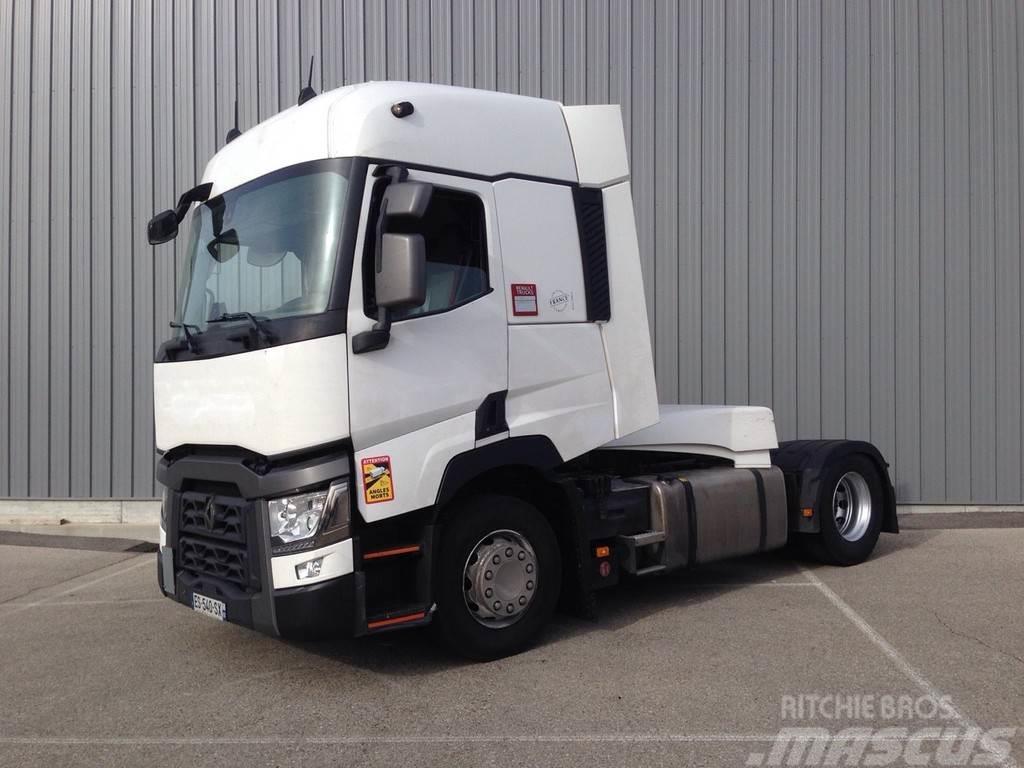 Renault Trucks T 480 13L 2017 DIRECT CONSTRUCTEUR