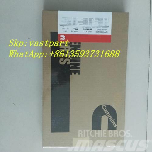 Cummins N14 gasket Kits 3803613 3804286 4089368 4089371 40