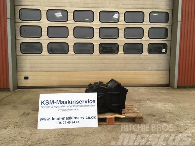 [Other] KARKE 400 - kompakterhjul