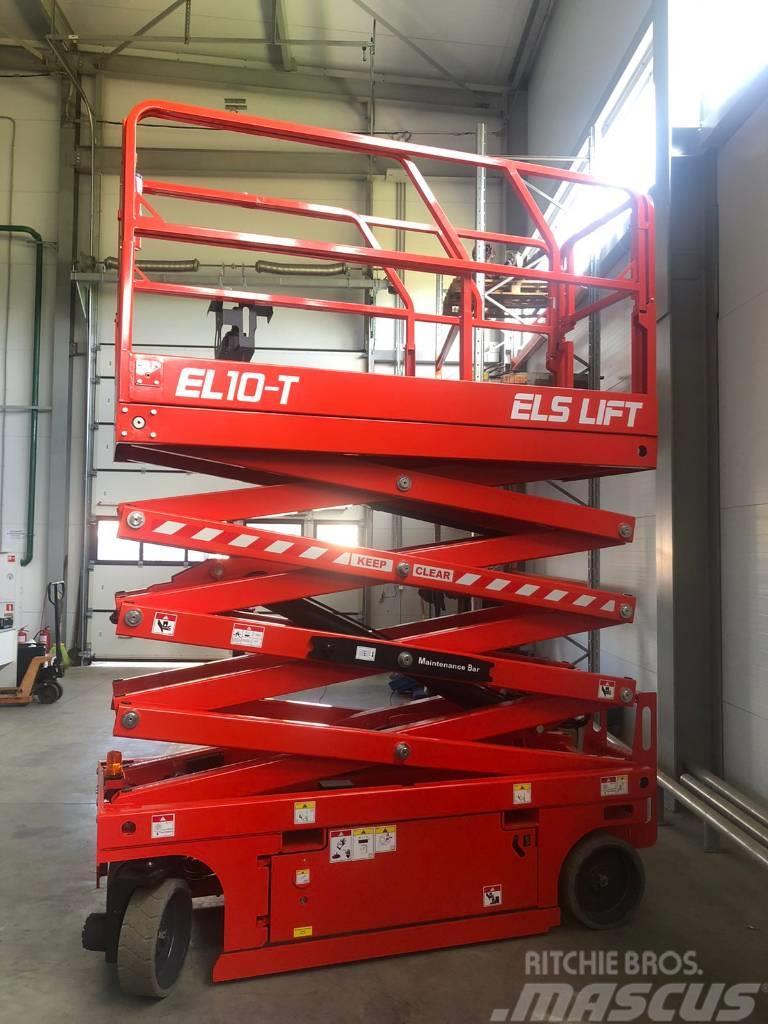 ELS Lift ELS EL10-T