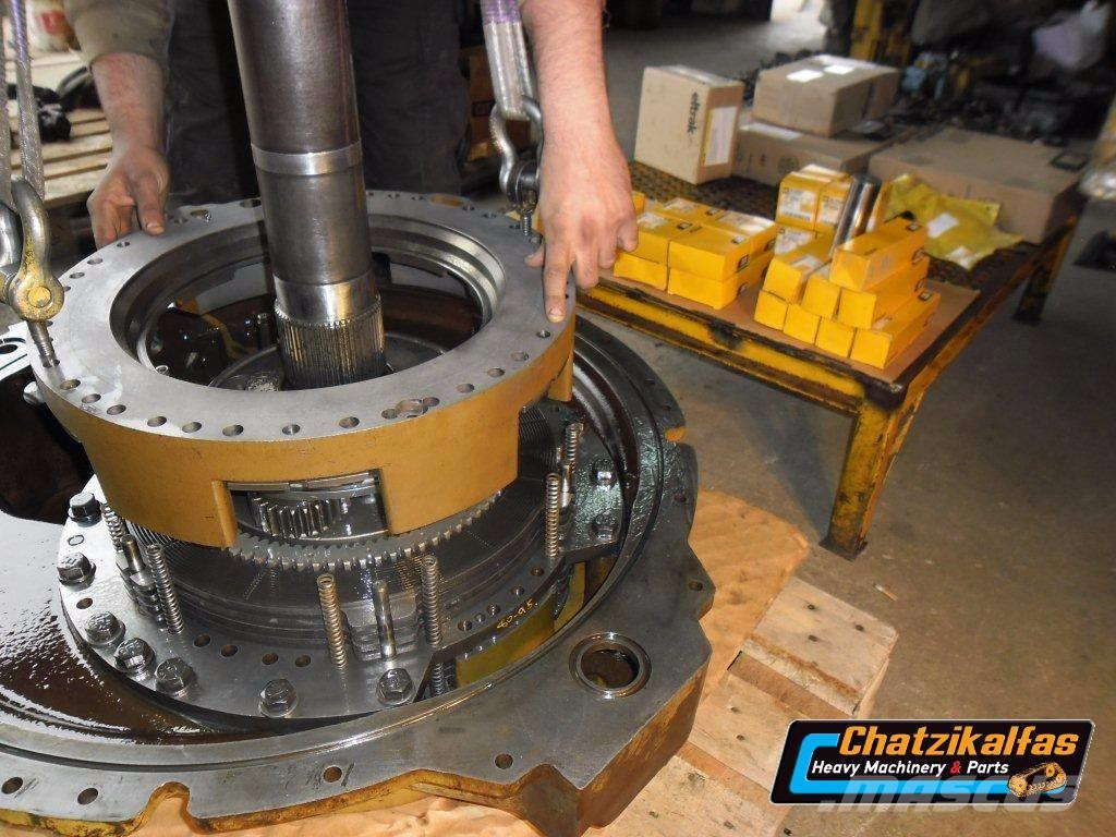 Caterpillar Gearbox for D9L Bulldozer - Transmission