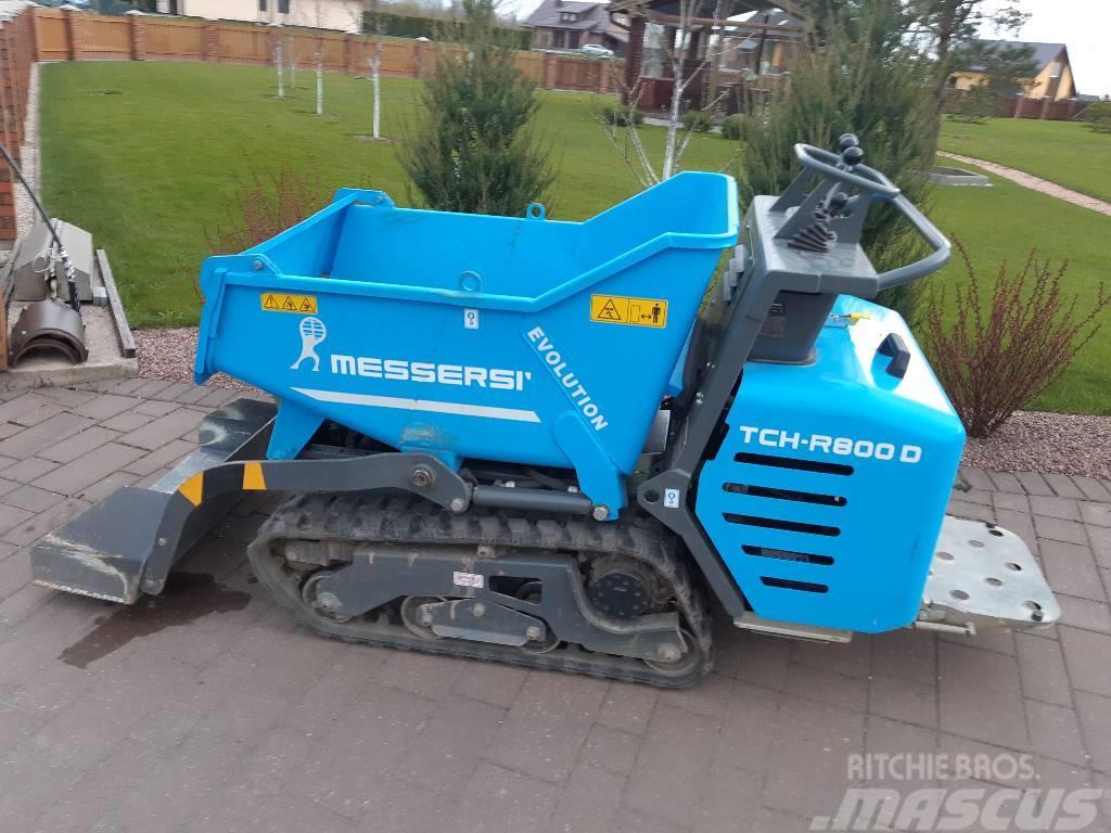 Messersi TCH R- 800D