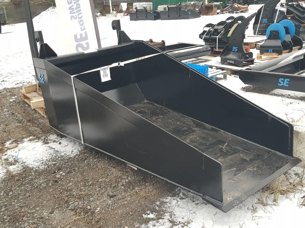 [Other] SE Equipment Återfyllnadsskopa Stora BM