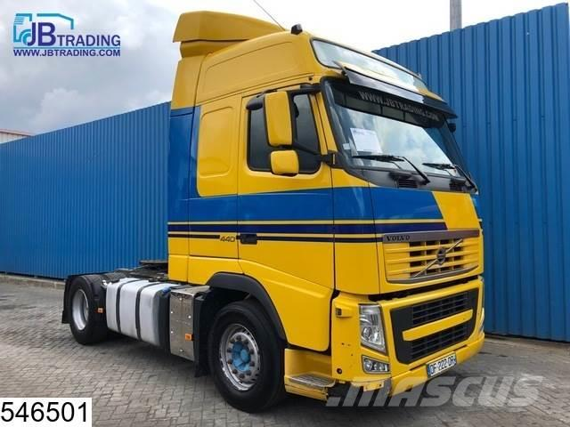 Volvo FH13 440 Manual, Airco, Euro 4