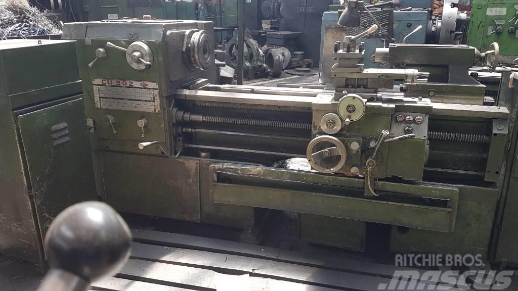 [Other] Strung CU502x1000 -