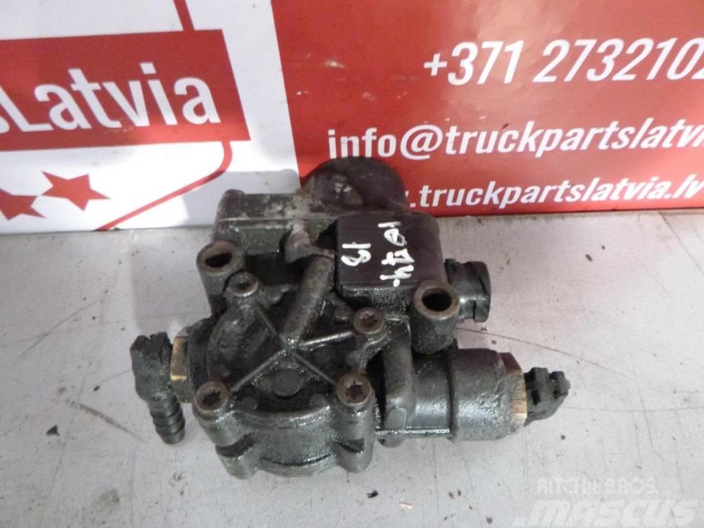 SCANIA R420 ABS PRESSURE MODULATOR 265351110