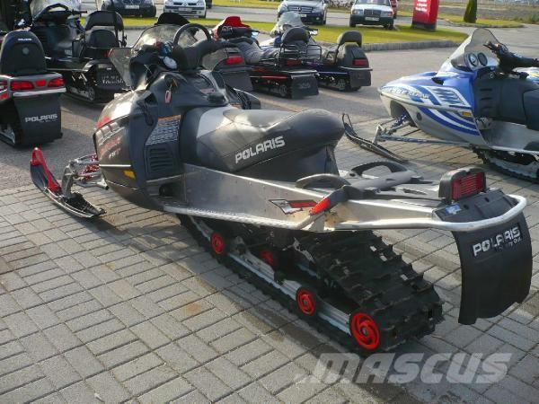 polaris switchback turbo 750 occasion  prix  4 200  u20ac  ann u00e9e d u0026 39 immatriculation  2006