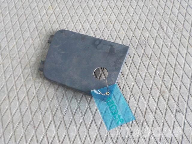Volvo FH Right grille cover 3175546 20529706 21023797