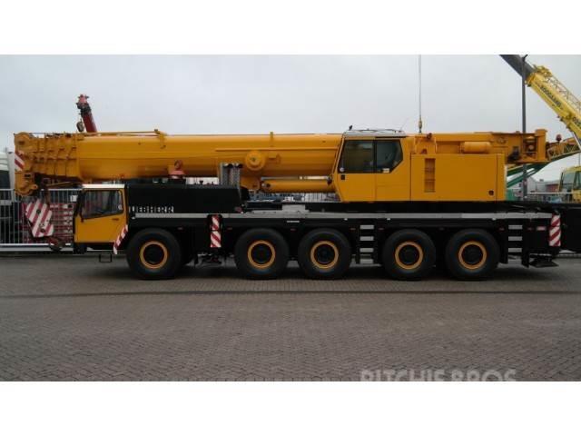 Liebherr LTM 1160/2 10X8X10 WITH TELMA