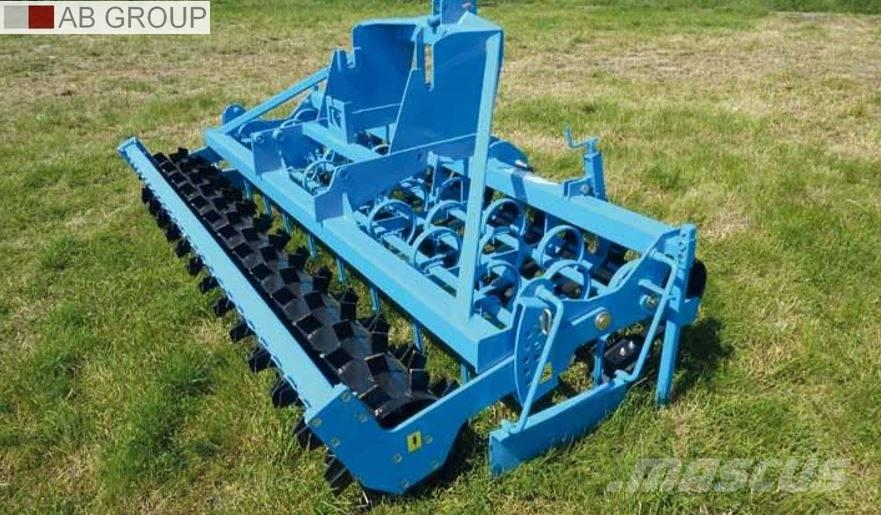Mandam Tillage sowing APF II 3,0 m/ Agregat siewny