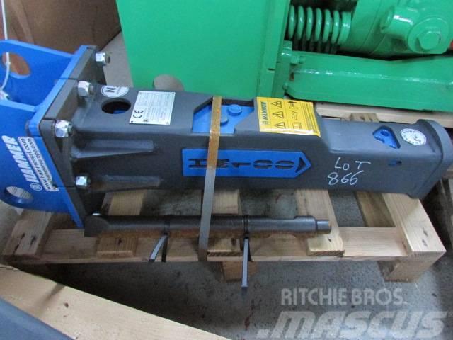 Hammer HM 100