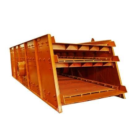 White Lai Mining Machinery Vibrating Screen 3YK-1245