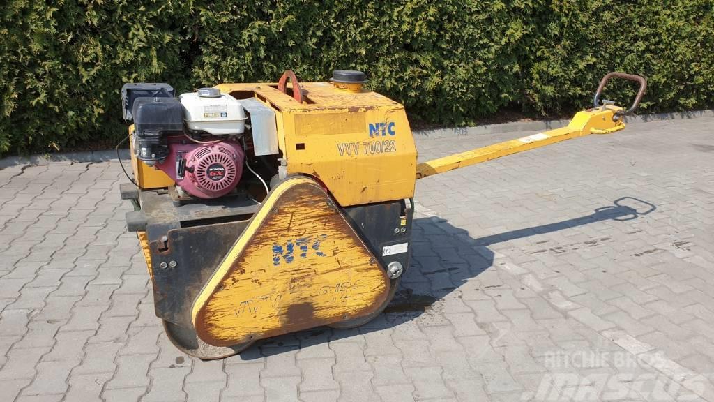 NTC VVV 700/22