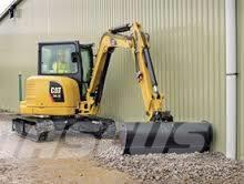 Caterpillar 305.5 E CR