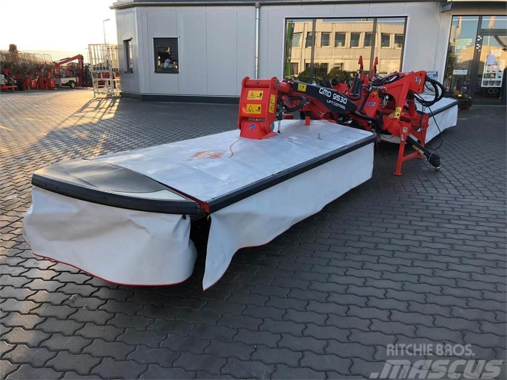 Kuhn GMD 9530-FF