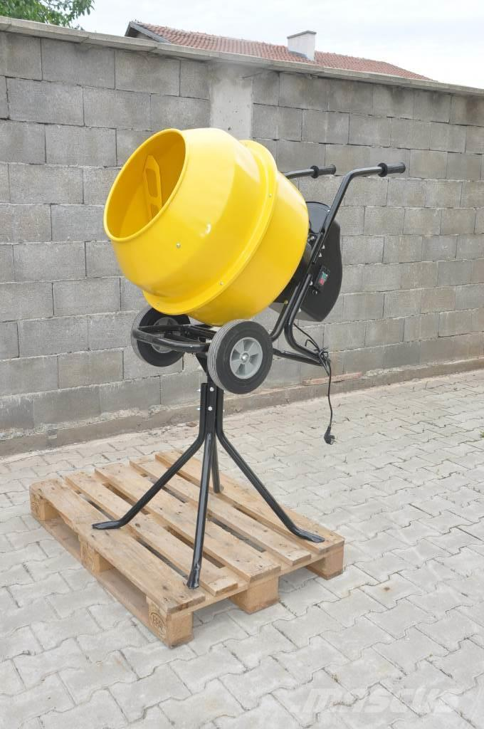 [Other] Concrete Mixer 160L CIMEX MIX160-M