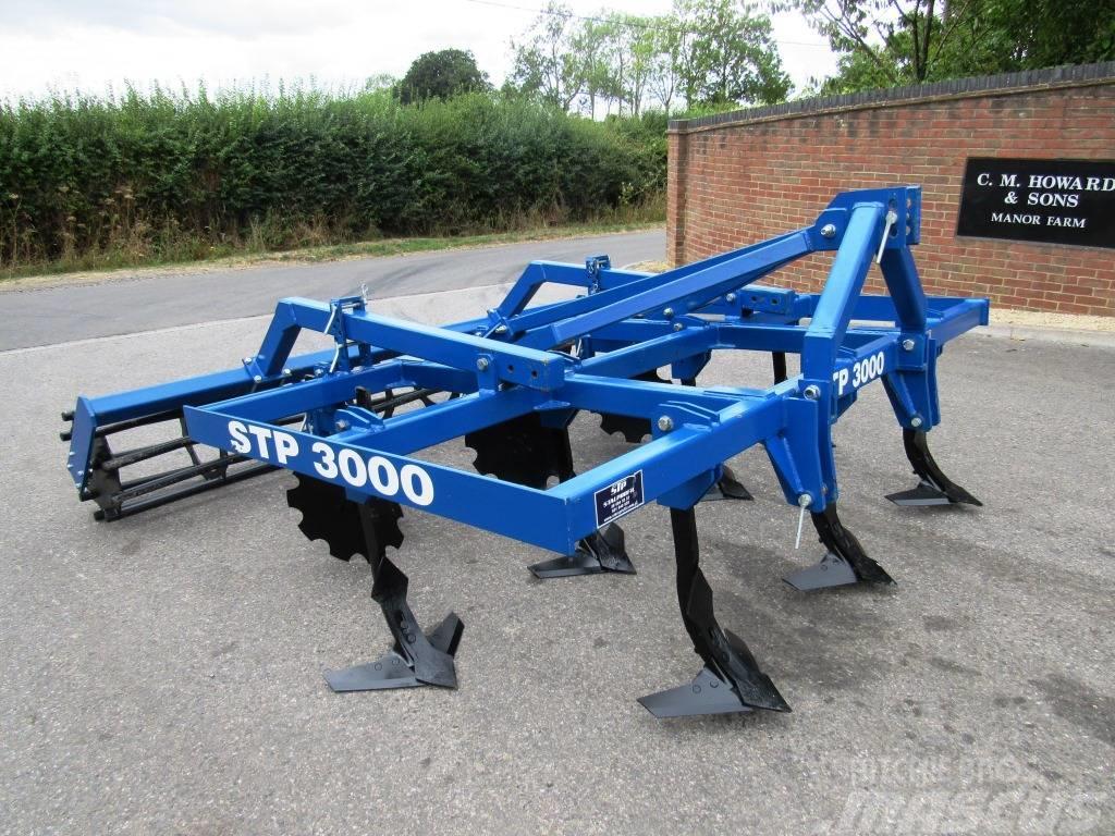 STP 3000