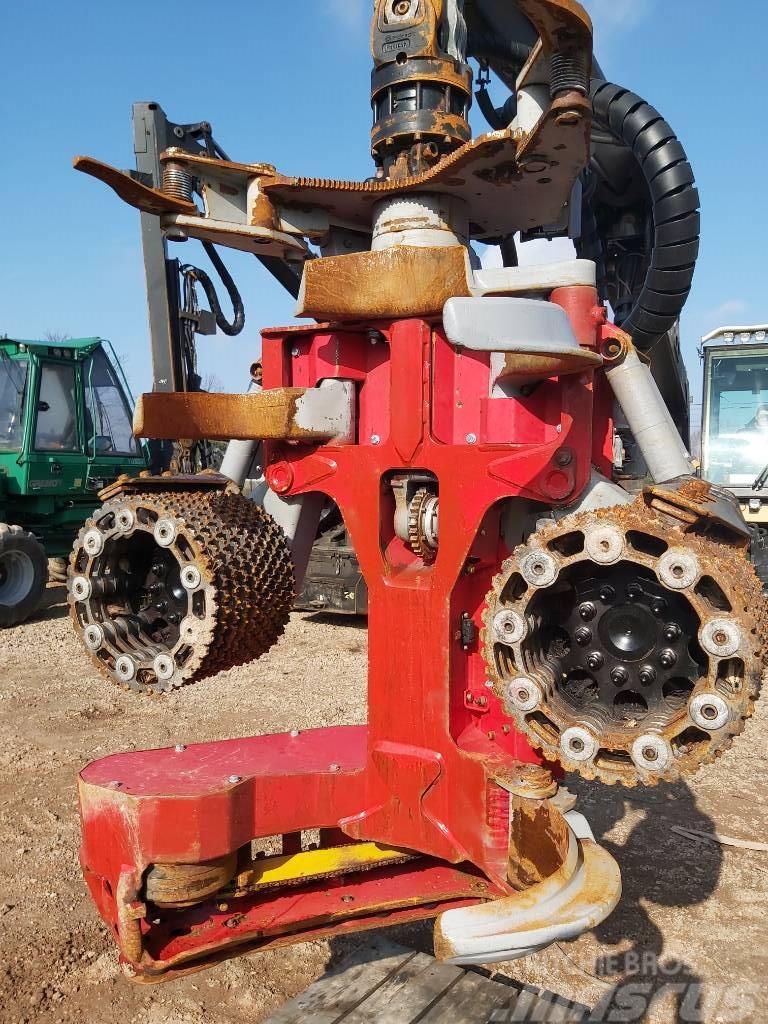 Log Max 5000 D