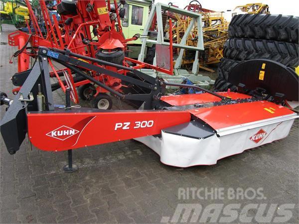 Kuhn PZ300