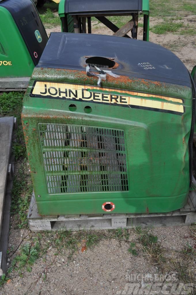 John Deere 1110/1210/1510E F649864