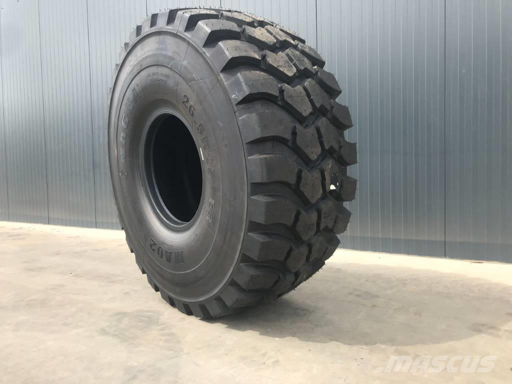 [Other] Tyres NEW 26.5 R25 TYRES