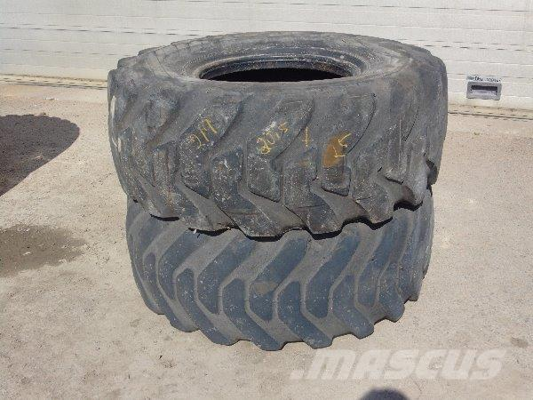 Michelin 20,5x25