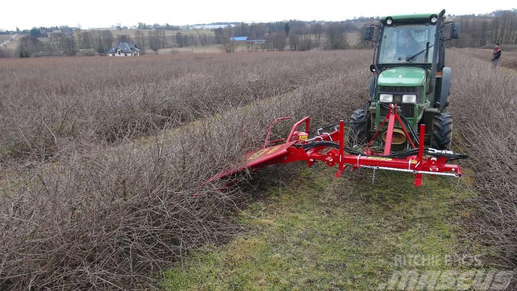 Weremczuk Podcinacz krzewów ROCH | Currant bush trimmer