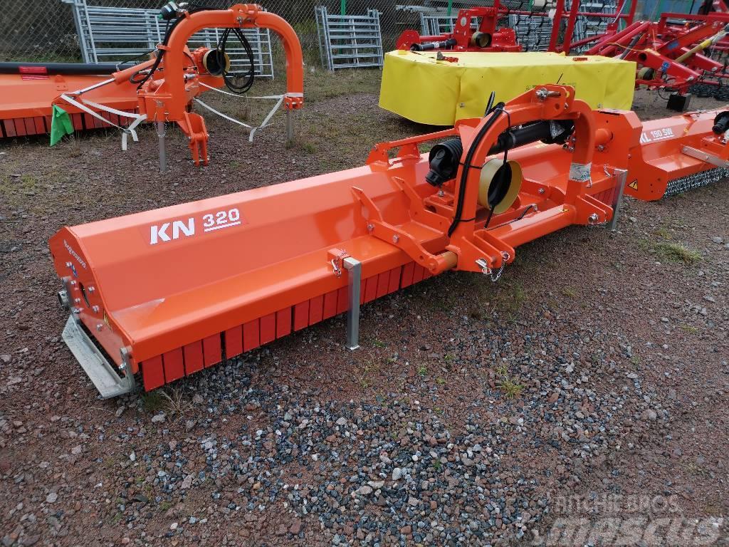 Agrimaster KN 320 H