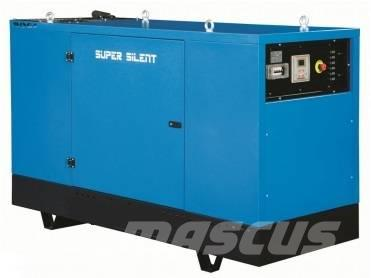 CGM 30F - Iveco 33 Kva generator