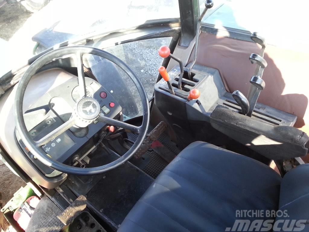 John Deere 2850, 1988, Traktory