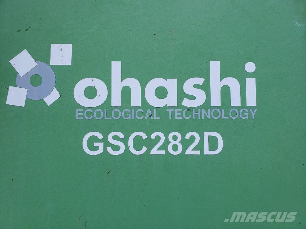[Other] ohashi GS282D