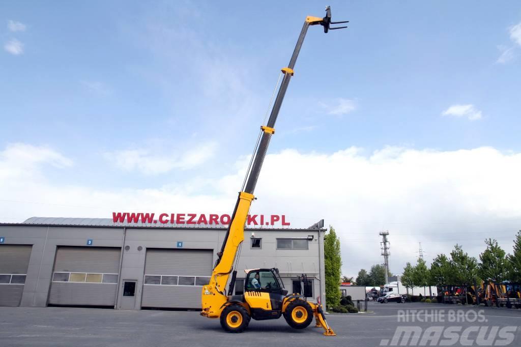 JCB 540-170 HI-VIZ 4x4x4 Powershift 4.000kg-17m